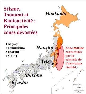 Fukushima : Pêcher illégalement est un crime ! Déverser des eaux radioactives ? | Regard sur la pêche | Japon : séisme, tsunami & conséquences | Scoop.it