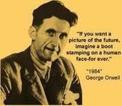 AuthorHouse UK salutes the works and words of Orwell | AuthorHouse UK | Scoop.it