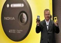 Nokia'dan 41 Megapiksel Kamera   teknolojitrendleri   Scoop.it