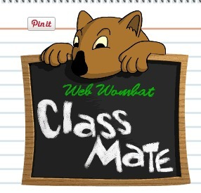 Webwombat - Class Mate - Indonesian | Effective use of ICT in the classroom | Scoop.it