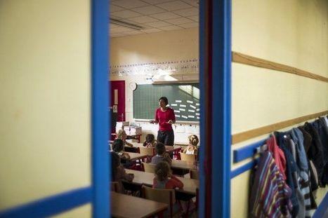 «Ma classe, c'est un peu comme une petite maison»   Architecture et enfance VitamineD   Scoop.it