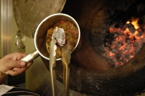 Council warn Edinburgh restaurants on dangers of carbon monoxide fumes - Scotsman | Today's Edinburgh News | Scoop.it