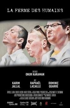 La ferme des humains -Onur Karaman- 2014   divertissement   Scoop.it