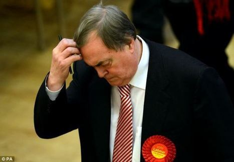 Prescott loses PPC poll in his own back yard of Hull to a TORY | Race & Crime UK | Scoop.it