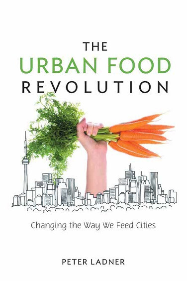 """Urban farming: """"Today's challenge is to bring food back into our ... 