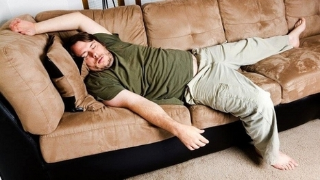 Sleep And Fitness: Lack Of Adequate Rest Shows Declining Exercise - Science World Report | exercise | Scoop.it