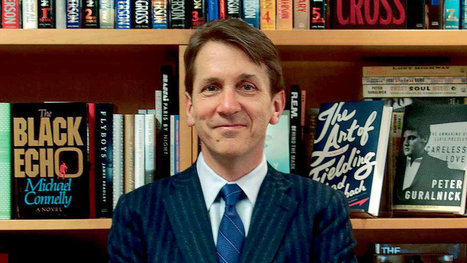 Hachette Chief Leads Book Publishers in Amazon Fight | Publishing | Scoop.it
