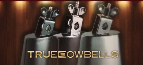 Free Soundbanks - True Cowbells for UVI Workstation   jean   Scoop.it