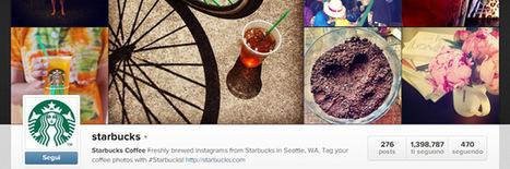 Consigli e strategie per il tuo brand su Instagram | Social media culture | Scoop.it