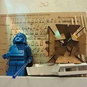 Imprimer Playmobil et Lego chez soi : bientôt possible ?   web etc   Scoop.it