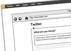 MockFlow - Online Wireframe Tool and Design Cloud | Startup | Scoop.it
