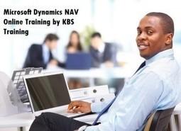 Review of Microsoft Dynamics NAV Online Training - IT Blogs - MyTechLogy | Microsoft Dynamics | SAP | Oracle | ERP online training | Scoop.it