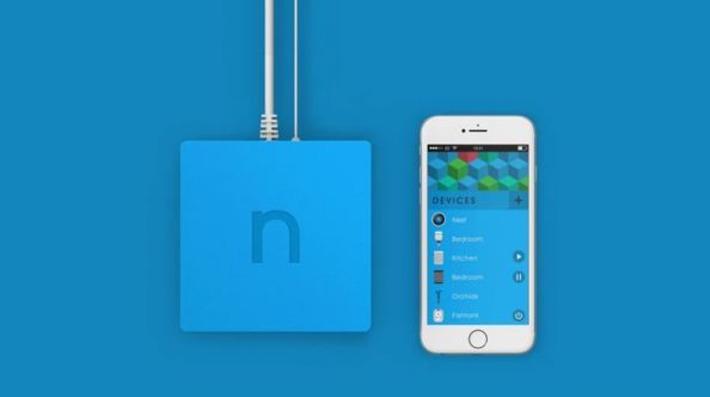 nCube est le cerveau de votre maison intelligente | Internet du Futur | Scoop.it
