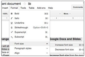 The latest Google Drive Updates for Teachers | Educación Virtual UNET | Scoop.it