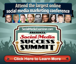 Win Free Tickets to Social Media Success Summit 2013 | Chambers, Chamber Members, and Social Media | Scoop.it