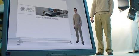 Polimedia, una herramienta para crear flipped classrooms de gran calidad técnica   The Flipped Classroom   EDUCATIC   Scoop.it