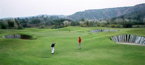 Luxury Golf club booking in India | Golftripz | Scoop.it