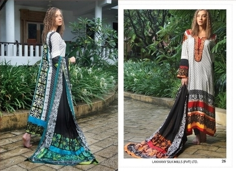 Lakhani Winter Collection 2012 Volume 2 | Latest Fashion News of Pakistan | Scoop.it