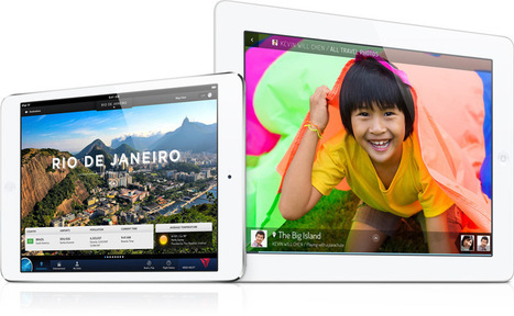 Apple - iPad - Why you'll love an iPad. | Science knows best | Scoop.it