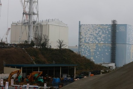 Japon : l'entreprise Tepco avoue avoir menti sur la catastrophe de Fukushima | Japan Tsunami | Scoop.it