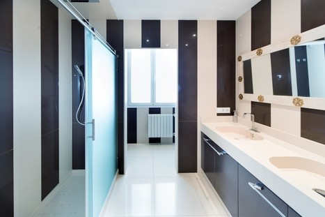 Cosentino Group® presents its Silestone® Bathroom Collection in ... | Engineered Stones | Scoop.it