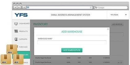 Small Business Management System For Growing Suppliers, India | YFS | Order Fulfillment Services India | Scoop.it