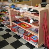 Fichez-moi la paix avec Montessori! | Pédagogie et innovation | Scoop.it