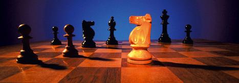 Bienvenue dans le monde incertain de la réflexion stratégique | Créer de la valeur | Scoop.it