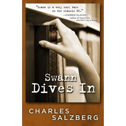 Swann Dives In by Charles Salzberg | Literature & Psychology | Scoop.it