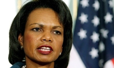 Dropbox faces online protests after appointing Condoleezza Rice to board | Google Glass | Scoop.it