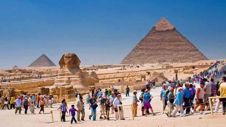 Egypt Summer Vacation Guide | Travel guide | Scoop.it