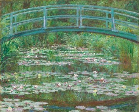 35 000 peintures à télécharger gratuitement (et légalement) | CD-rooms | architecture intérieure & décoration | Scoop.it