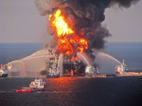 BP May Be Fined Up to $18 Billion for Spill in Gulf | News from around the Globe | Scoop.it