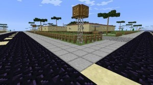 How Minecraft Mixes with Fiction | Video Game Design for Schools | Scoop.it