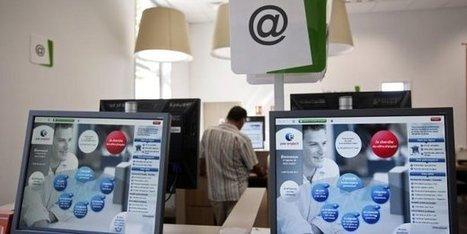 Le montant moyen mensuel de l'allocation chômage atteint 1.058 euros net | La Transition sociétale inéluctable | Scoop.it