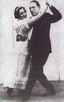 Argentine Tango History | Argentina, Sierra Watson | Scoop.it