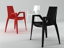 Modelos de mobiliario, luminarias y accesorios para renders en DesignConnected.com | 13 | Scoop.it