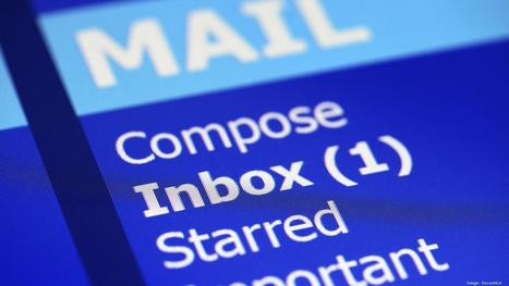 The email marketing secret nobody talks about - Austin Business Journal | Content Marketing and General Marketing | Scoop.it