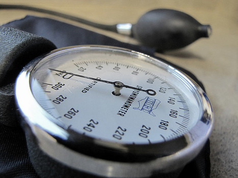 Prise en charge de l'hypertension en pharmacie : pourquoi pas ? #hcsmeufr | Info santé | Scoop.it