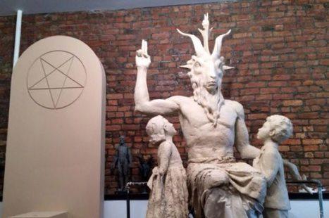 Satanism Hits the South - Aleteia   Satanism   Scoop.it