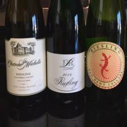 Dr Loosen, Famille Hugel, Chateau Ste Michelle...Why I love riesling wines | Vitabella Wine Daily Gossip | Scoop.it