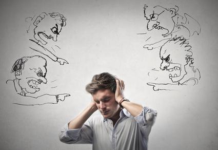 Kritikfähigkeit: Lernen, Feedback anzunehmen | Weiterbildung | Scoop.it