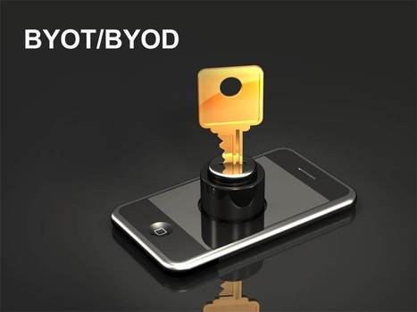 First 5 Lessons Learned In Our First Year Of BYOT | | BYOT-BYOD | Scoop.it