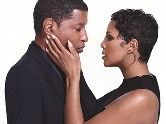 Toni Braxton And Babyface Hit The Club On 'Love, Marriage ... | Romance | Scoop.it
