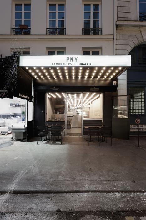 PARIS NEW YORK | Gastronomie | Scoop.it