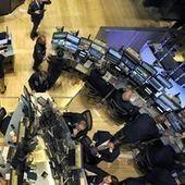 Les Etats-Unis relancent la charge contre le trading haute fréquence   Lets Talk Finance France   Scoop.it