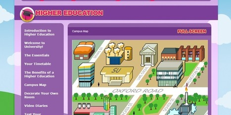 The Children's University of Manchester | CPD for British International Schools (Teaching Staff) | Scoop.it
