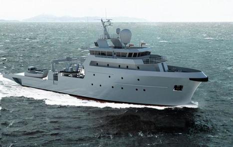 France : La Marine nationale veut quatre B2M | Mer et Marine | Newsletter navale | Scoop.it