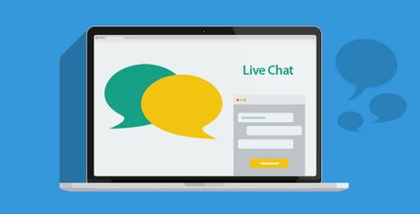 Chat live, uno strumento per le associazioni non profit | Social Economy ONG | Scoop.it