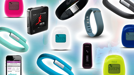 Infographic: When Will Wearable Tech Really Take Off? | New Tech and Gadgets | Scoop.it